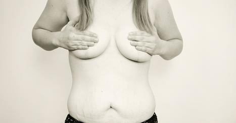 Want An Honest Look At How Motherhood Changes Women's Bodies? Here You Go! | Women's News | Scoop.it
