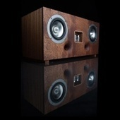 Tubecore's Duo weds the best of analog and digital in hardwood harmony | Raspberry Pi | Scoop.it