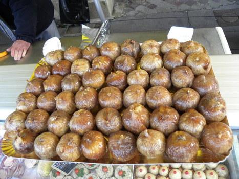 Qu'est ce que c'est ces petites boules ? | troc de légumes entre particuliers | Scoop.it