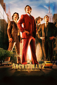 Watch FREE Anchorman 2: The Legend Continues Online Movie 2013 Full Streaming | Full Move Online | Scoop.it
