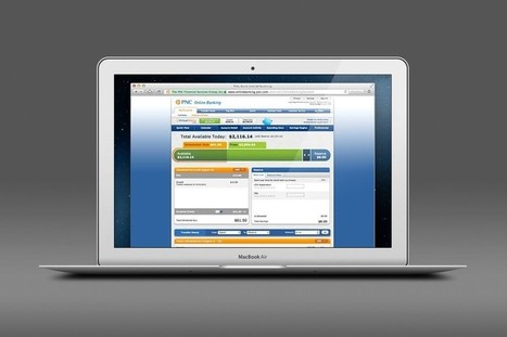 Designing Better Online Banking for Millennials | Digital Banks -Banques digitales | Scoop.it