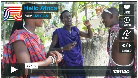 Hello Africa - A documentary on the culture of mobile technology in Africa [VIDEO] | Targeting Social Determinants  of Health (social gradient, stress, early life, social exclusion, work, unemployment, social support, addiction, food, transport) | Scoop.it