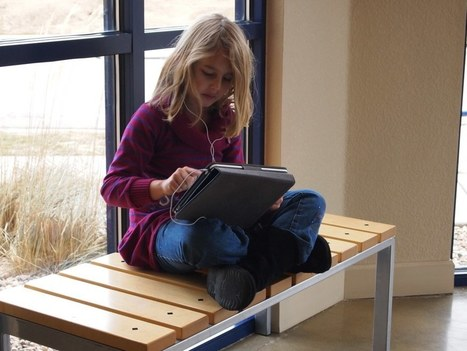 Why so many schools fail to get impact from iPad | iPads edu | Scoop.it