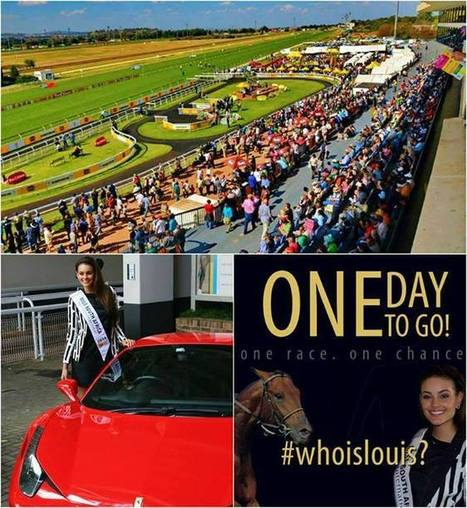 SASCOC Triple Crown - Join Miss SA for a day at the races | Joburg Photos | Scoop.it