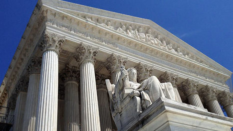 Supreme Court Rejects Gene Patent | Geeky things that interest me | Scoop.it