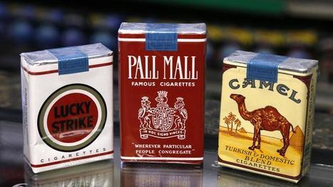 Paquet de tabac neutre : Marisol Touraine ne mégote pas sur les mesures inutiles | Economie publique | Scoop.it