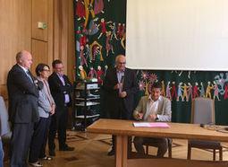 On a parlé Open Data et citoyenneté à Guingamp ! | Côtes d'Armor | Coopération, libre et innovation sociale ouverte | Scoop.it