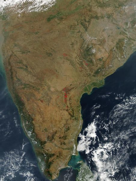 Space assets open GEOINT, SIGINT in India | GEOINT | Scoop.it