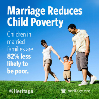 Failed GOP Solutions: Is Marriage Really the Answer to Poverty in Oklahoma? 2/2   Nomadic Politics   Coffee Party News   Scoop.it