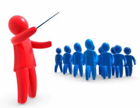 Improving Organizational Culture and Leadership   Information Scoop   Scoop.it