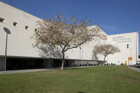 Las universidades valencianas crean un portal informativo de sus indicadores | Educación a Distancia (EaD) | Scoop.it