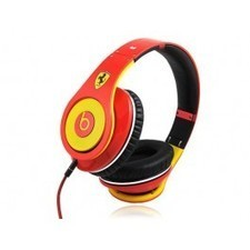 Limited Edition Monster Beats By Dr Dre Studio Red Yellow Ferrari On sale Beats122 | Cheap Ferrari Beats By Dre For Sale | Scoop.it