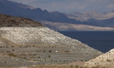 US #drought to deplete Lake Mead to levels not seen since 1930s #climate   Messenger for mother Earth   Scoop.it