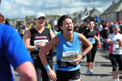 Marathon runners warned ahead of sizzling weekend | Herald Scotland | Today's Edinburgh News | Scoop.it