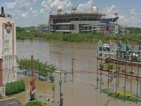 Nashville library collects May 2010 flood memories | Tennessee Libraries | Scoop.it