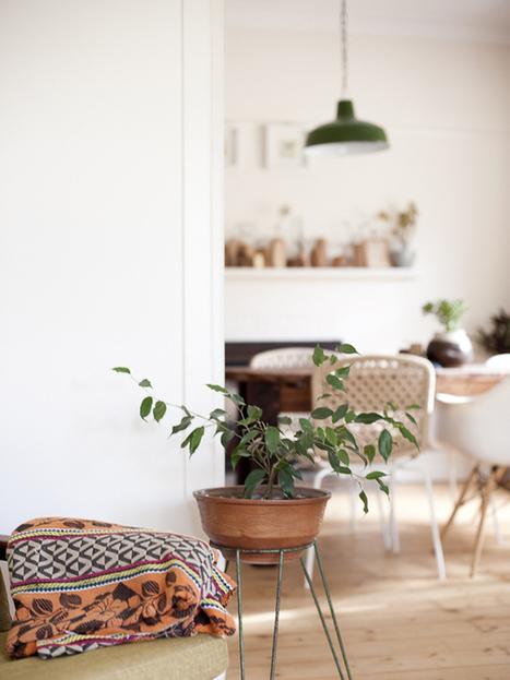Happy Interior Blog: Ideas For A Happy Weekend | Home design | Scoop.it