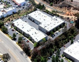 Providence Capital Snaps Up Business Park   Commercial Property Executive   Commercial Real Estate   Scoop.it