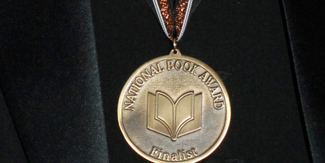 National Book Award Winners 2013 | The Huffington Post | Kiosque du monde : A la une | Scoop.it