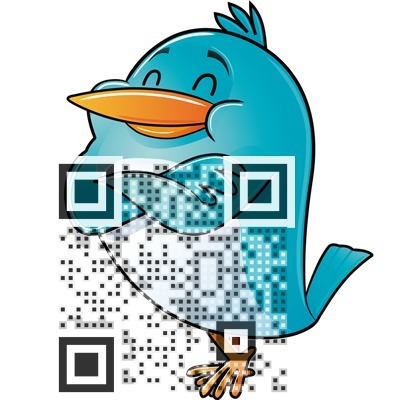 Free Visual QR Code Generator | Custom QR Code Design | Skolbiblioteket och lärande | Scoop.it