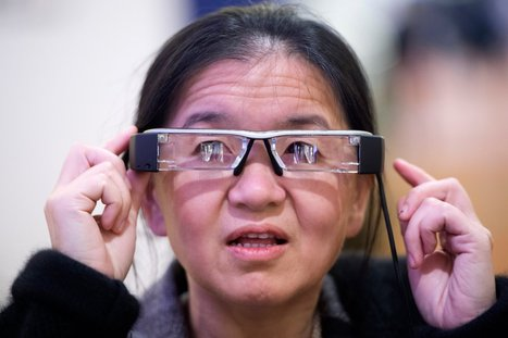 Is Wearable Technology a Fad or the Future?   Wearable Technologies   Scoop.it