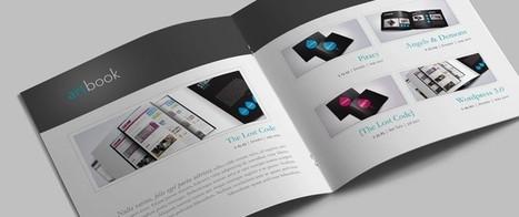 40 Templates InDesign gratis para descargar | Fotografía y diseño gráfico profesional | Scoop.it
