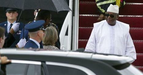 Ebola bouscule l'ordre du jour du sommet africain à Washington | International | Scoop.it