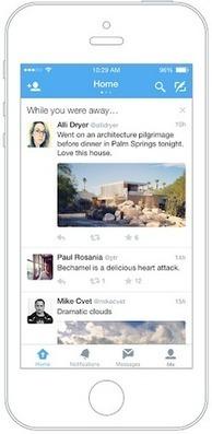 "#Twitter introduce ""Mentre non c'eri"" | ALBERTO CORRERA - QUADRI E DIRIGENTI TURISMO IN ITALIA | Scoop.it"