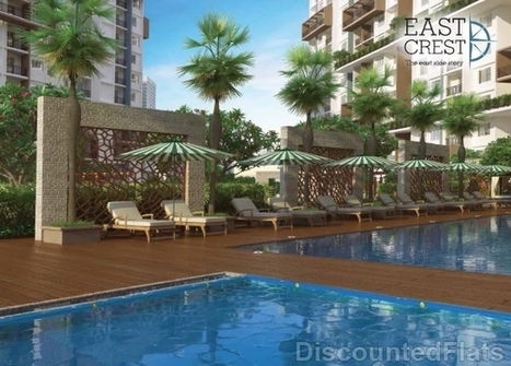 Salarpuria Sattva East Crest Prelaunch Project at Old Madras Road Bangalore | flats in bangalore | Scoop.it
