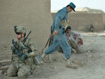 8 green-on-blue killings sweep #Afghanistan over weekend | From Tahrir Square | Scoop.it