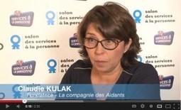Aidants familiaux, Claudie Kulak vous invite à faire le choix de l ... | Répit des aidants familiaux | Scoop.it