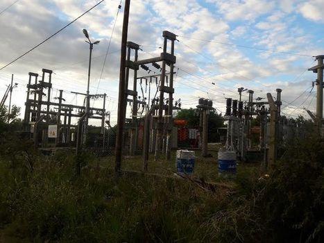 Vecinos se mantienen en alerta para impedir que coloquen un viejo transformador | InfoMerlo.com - Noticias de la Villa de Merlo provincia de San Luis | Contaminación electromagnética y tóxicos | Scoop.it