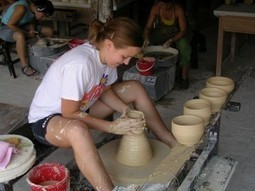 Oh Happy Clay | Creativity and Art Education | Scoop.it