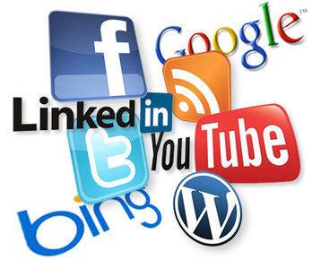 How Effective Is Your Corporate Social Media Strategy?   stratégie, veille & compétitivité   Scoop.it