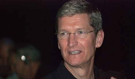 Apple CEO Apologizes for Maps App: It 'Fell Short' | Business Buzz | Scoop.it