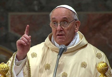 Unpacking Pope Francis's Interview (Part II) UPDATED - Patheos (blog) | PREPARING THE BRIDE OF CHRIST | Scoop.it