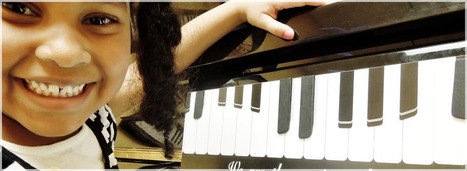 Piano Teachers in Houston   Music is Fun   Scoop.it