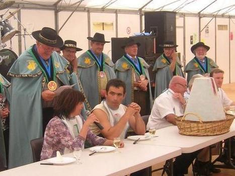 Pouligny-Saint-Pierre: Deux jours de fête autour de la chèvre et du fromage | The Voice of Cheese | Scoop.it