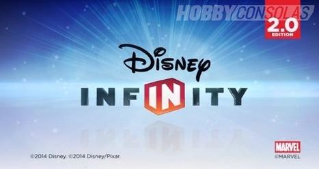Disney Infinity 2.0 será anunciado muy pronto - Hobby Consolas | DOS.0 | Scoop.it