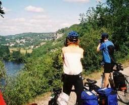 Why I Am Taking a Self-Guided Bicycle Tour | Bicycle touring | Scoop.it