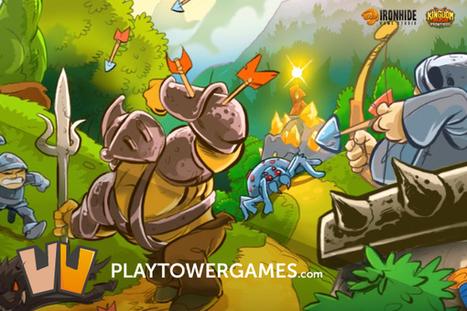 Play Tower Games | TowerDefense | Scoop.it