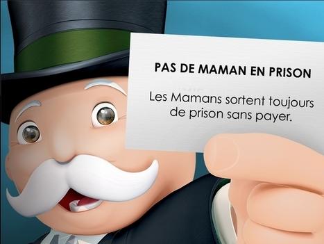 Monopoly change les règles du jeu avec ses fans | We love Marketing | Scoop.it