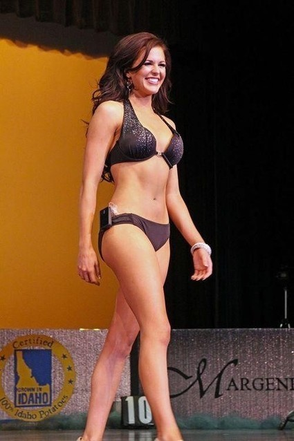 Miss Idaho Shows Off Her Insulin Pump, Encourages Others to Flaunt Theirs on Social Media   Co-creation in health   Scoop.it