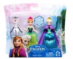 Disney Frozen Sisters Magic Gift Set by Mattel | Frozen Dolls and Accessories | Harga Hape Terbaru | Scoop.it