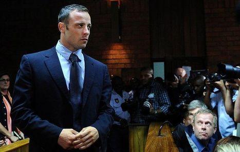 Afrique du Sud: l'audience d'Oscar Pistorius ajournée | Veille social media | Scoop.it