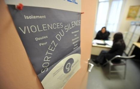 Loire-Atlantique: Le département lance un Observatoire des violences faites aux femmes | Un monde de Fameuses | Scoop.it