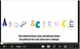 10 Great YouTube  Videos for Teachers | Ardillo con traje | Scoop.it