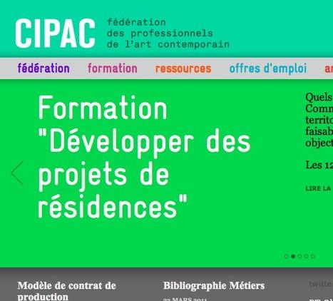 Présentation - CIPAC / | Base de données de données | Scoop.it
