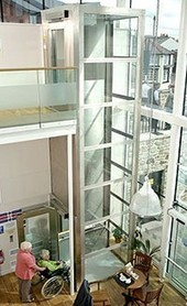 Disabled Access Lifts | Prestige Lifting Services | Scoop.it