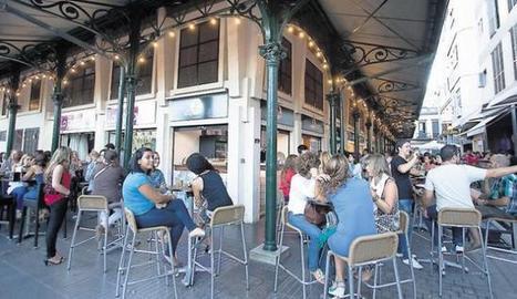 El Mercado del Puerto prohíbe el ron, la ginebra y el güisqui en sus locales | Servicios en Restauración | Scoop.it