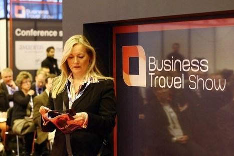 La technologie s'intègre de plus en plus dans le Business Travel | Médias sociaux et tourisme | Scoop.it